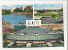 95092  BELLA CARTOLINA  DI ROMA QUARTIERE EUR - Roma