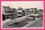 Hoogeveen - Hoofdstraat - Vieilles Voitures - Camions - Charrettes - 1959 - Hoogeveen