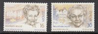 N°2636/2637 Europa MNH ** - Unused Stamps
