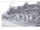 24792 Militaria Soldat Poilus Guerre 14-18 -Cagua 1ere Classe - Ed Tury Thirion - Warter Chier Toilettes - Guerre 1914-18