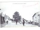 24793 Militaria Soldat Poilus Guerre 14-18 -Boucourt Militaire Remplace Agitation Villageois - Ed Tury Thirion - Guerre 1914-18