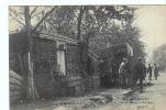 24795 Militaria Soldat Poilus Guerre 14-18 - GRAND CAFE DE FRANCE - THE SANS RHUM A TOUTE HEURE  - Ed Tury Thirion - Guerre 1914-18