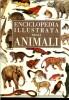 ANIMALIEnciclopedia Illustrata Degli AnimaliPhilip WhitfieldEdizione Club - Encyclopédies