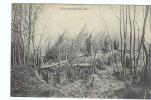 24798 Militaria Soldat Poilus Guerre 14-18 -COIN IMPRENABLE DANS L'EST. -edRose France Barricade - Guerre 1914-18