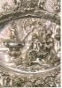 Théodore I. De Rogiers : Aiguière Et Bassin De RUBENS 1635/1636 Don Colette Bauchau Rois Baudoin Anvers - Arts