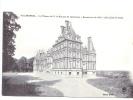 24806 VILLERSEXEL Château  Marquis Grammont Reconstruit De 1883 1885 Coté Sud Est  -ed Sisier