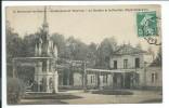 Sermaize Les Bains - Etablissement Thermal - La Buvette Et Le Pavillon D'hydrothérapie, Voir Les Photos # - Sermaize-les-Bains