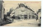 24807 VILLERSEXEL Grande Grand Rue Et Rue De Rougemont -ed Sisier