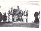 24808 VILLERSEXEL CHATEAU BOURNEL / APPARTENANT MARQUIS MOUSTIER Facade Principale  -ed Sisier - France