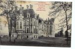 24809 VILLERSEXEL Château  Marquis Grammont Reconstruit De 1883 1885 Coté Sud Ouest  -ed Sisier - France