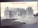 24810 VILLERSEXEL Château  Marquis Grammont Reconstruit De 1883 1885 Facade Principale  -ed Sisier - Non Classés