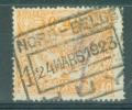 """BELGIE - OBP Nr TR 106 - Cachet  """"NORD-BELGE - HUY 1"""" - ( Ref. AD-452) - 1915-1921"""