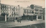 DIEPPE - Hôtel Du Rhin Et Villa Louli - Dieppe
