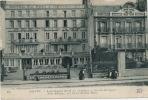 DIEPPE - Actuellement Hôtel De L'Alliance Et Grande Bretagne - Dieppe