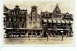 24813 HAARLEM Café Restaurant Gebrs. Brinkmann - - Haarlem