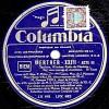 78 Trs 30 Cm EX N. VALLIN   G. THILL WERTHER  Ah ! Mon Courage M´abandonne Voici Le Clavicin Qui Chantait Mes Bonheurs - 78 Rpm - Schellackplatten