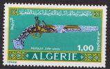 ALGERIE  N� 521  NEUF** LUXE