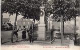 DANJOUTIN - Monument Des Mobiles - Début 20ème Siècle - Danjoutin