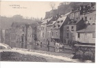 24814 LUXEMBOURG -partie Dans Le Grund -ed Grieser 11874 - Luxembourg - Ville