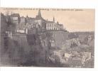 24815 LUXEMBOURG -Corniche Neuenweg , Von Den Kasern Aus Gesehen -ed Artistique - Luxembourg - Ville