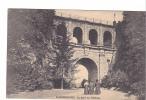 24828 LUXEMBOURG Schlossbrucke Pont Chateau - Ed Artisitique Schoren L Gare