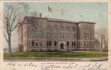Connecticut New Britain High School 1906 - New Britain