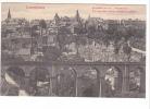 24829 LUXEMBOURG Panorama Festschenhof Trierer Gesehen - Ed Artisitique Schoren L Gare 96