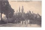 24830 LUXEMBOURG Pont Chateau Eglise St Michel Schlossbrucke Michelskirche - Ed Artisitique Schoren L Gare