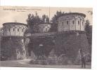 24833 LUXEMBOURG Fort Thungen Trois Glands -drei Eicheln- Ed Artisitique Schoren L Gare 109