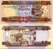 SOLOMON IS.         20 Dollars       P-28       ND (2009)       UNC  [ Sign. 10 ] - Salomons