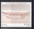 ITALY ITALIA 2010.- Theatre Sannitico Di Pietrabbondante (IS) - 6. 1946-.. Republic
