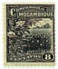 Ref. 228943 * NEW *  - MOZAMBIQUE. Company . 1918. BASIC SET. SERIE BASICA