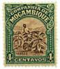Ref. 228941 * NEW *  - MOZAMBIQUE. Company . 1921. BASIC SET. SERIE BASICA