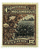 Ref. 294790 * NEW *  - MOZAMBIQUE. Company . 1923. BASIC SET. SERIE BASICA