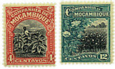Ref. 228945 * NEW *  - MOZAMBIQUE. Company . 1925. DIFFERENT CONTENTS. MOTIVOS VARIOS