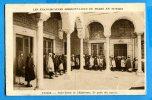 GG490, Franciscaines Missionnaires De Marie En Tunisie, Tunis, Non Circulée - Missions