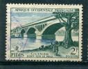 A.O.F. 1956 - YT 55 (o) - Usati