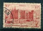 A.O.F. 1947 - YT 39 (o) - Usati