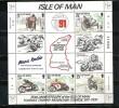 AÑO 1991 - Man (Insel)