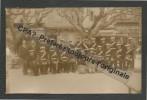 INEDIT SAINTE MAXIME 1932 Place Victor Hugo Fanfare Anglaise Maire Siméon Fabre Clique Musique Royal Marine Musicien - Politicians & Soldiers