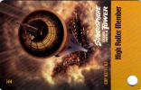Stratosphere Casino - High Roller Member - Las Vegas - Nevada - USA