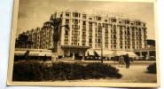 FRANCIA 1935 , 30 C  SU CARTOLINA ILLUSTRATA CANNES  VIAGGIATA - Francia