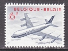 BELGIUM   538  *    SABENA - Belgium