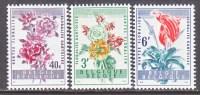 BELGIUM   540-2   *   FLOWER EXPO - Belgium