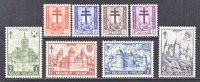 BELGIUM   B  503-10   *   CASTLES - Belgium