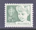 BELGIUM   B  567  * - Belgium