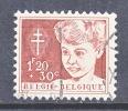 BELGIUM   B  569   (o) - Belgium