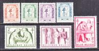 BELGIUM   B  592-8   *    MEDICINE - Belgium
