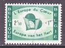BELGIUM   B  639  (o)   DISPLACED PERSONS - Belgium