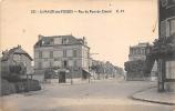 VAL DE MARNE  94    SAINT MAUR DES FOSSES    RUE DU PONT DE CRETEIL - Saint Maur Des Fosses